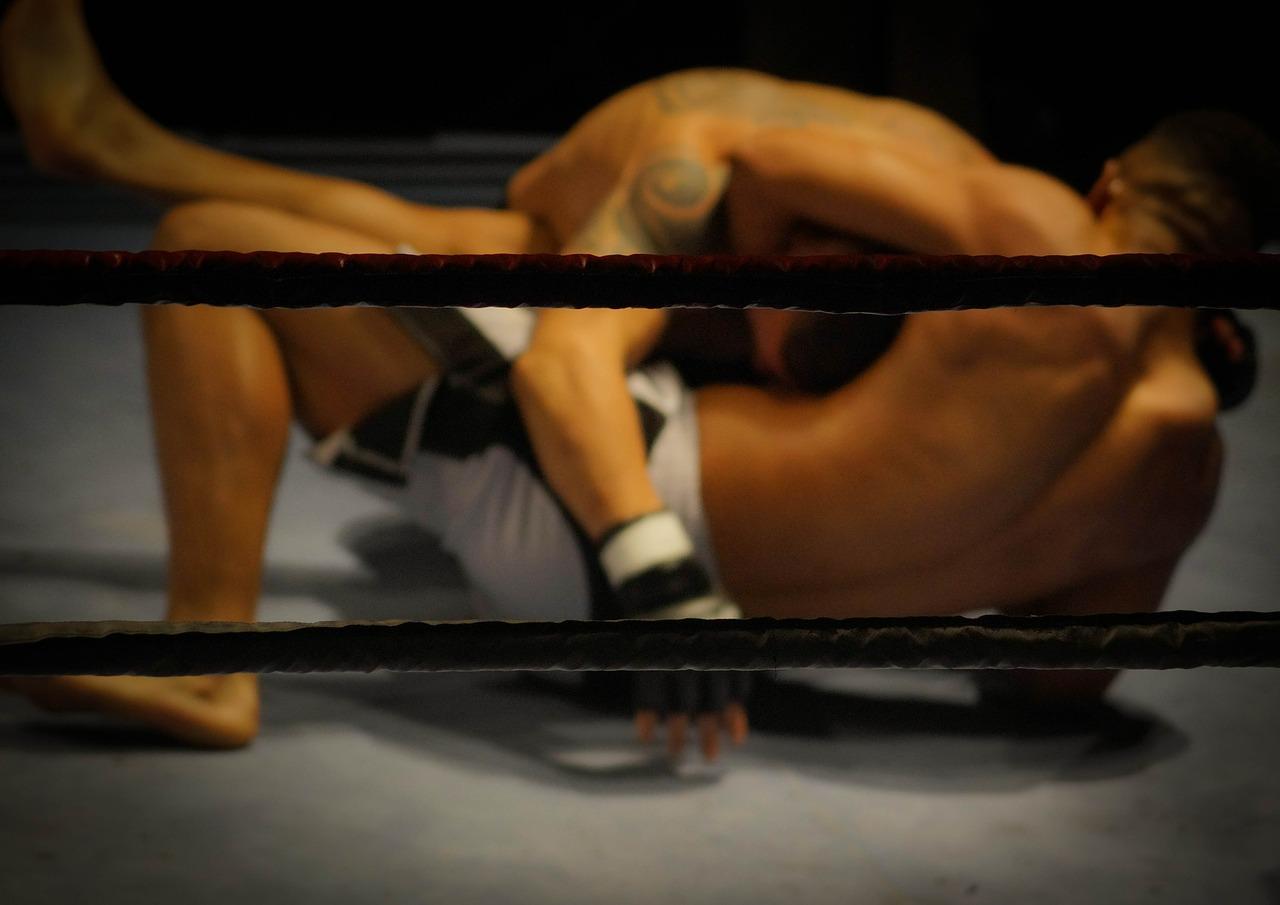 The Mauler i ny huvudmatch