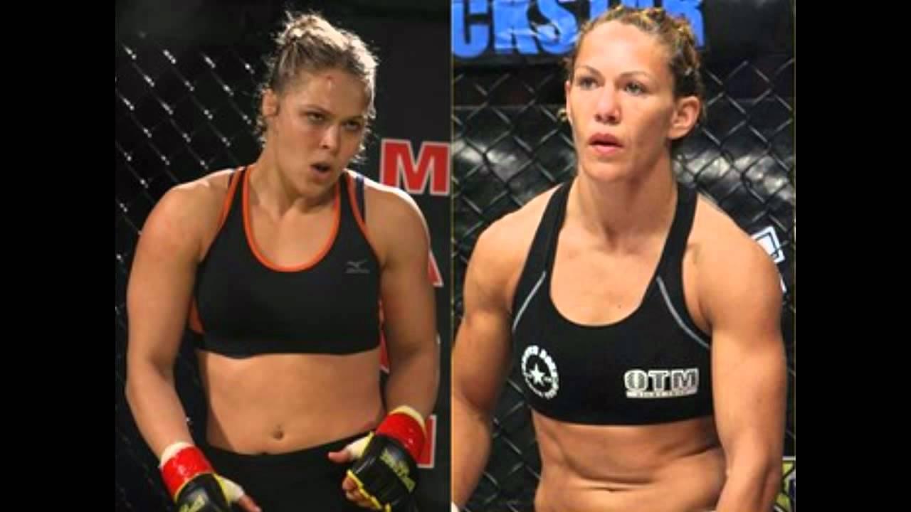 Supermatchen Rousey vs Cyborg kan bli av – trots allt