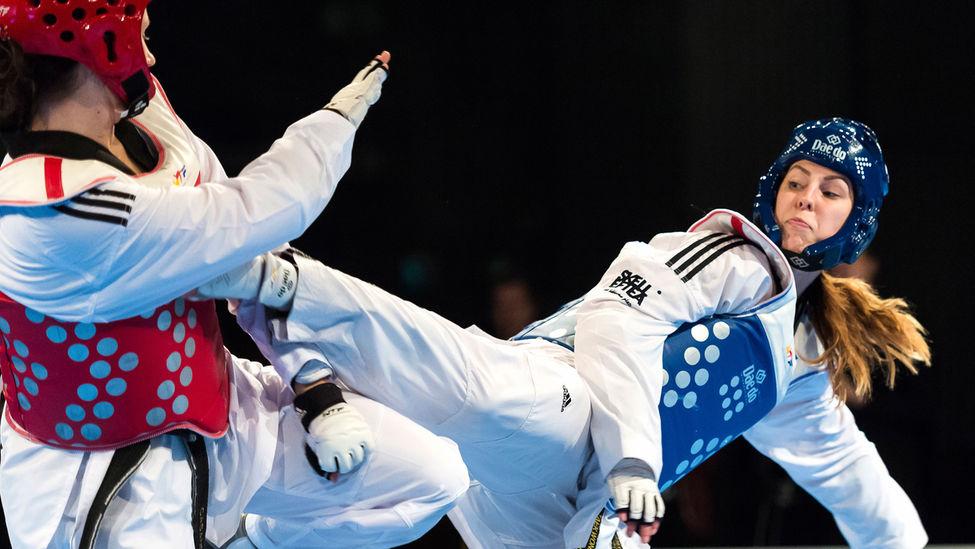 Karate misslyckas med jämställdhetsmålen