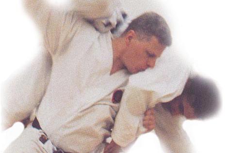 Karate är en kamp mot sig själv – intervju med Björn Jonzon
