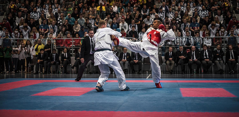 Nuno Dias – om kampsport och mental träning under Coronakrisen