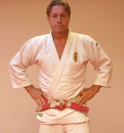 Magnus Cederblad om kampsport i coronatider